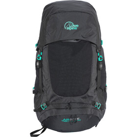 Lowe Alpine AirZone Trek+ Backpack ND33:40 Women, black
